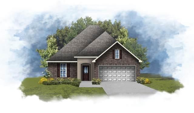 991 Gibson Court, Foley, AL 36535 (MLS #321337) :: Bellator Real Estate and Development