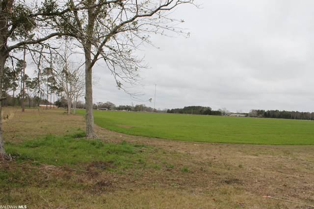 0000 Brewer Road, Robertsdale, AL 36567 (MLS #321343) :: Sold Sisters - Alabama Gulf Coast Properties