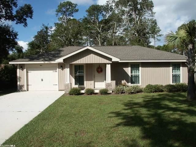 9251 Woodland Drive, Elberta, AL 36530 (MLS #321347) :: Sold Sisters - Alabama Gulf Coast Properties