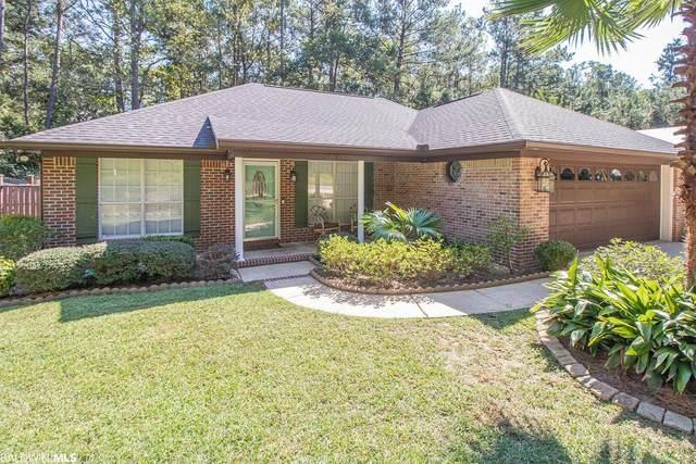 166 Buena Vista Drive, Daphne, AL 36526 (MLS #321357) :: RE/MAX Signature Properties