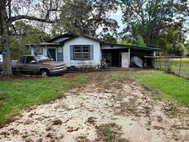 103 Swift Street, Atmore, AL 36502 (MLS #321358) :: Gulf Coast Experts Real Estate Team