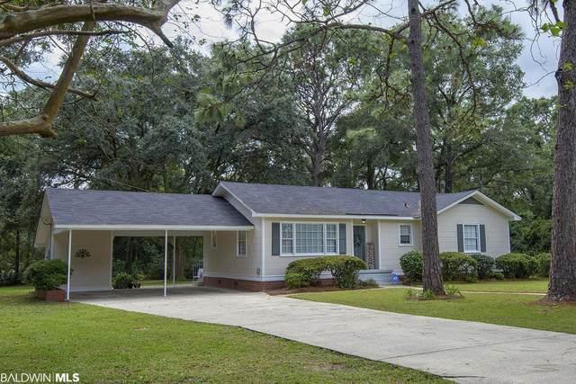 3957 Rainbow Dr, Mobile, AL 36693 (MLS #321360) :: Elite Real Estate Solutions