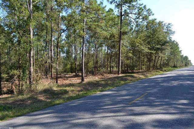 Lot 5-B Cc Road, Elberta, AL 36530 (MLS #321361) :: Sold Sisters - Alabama Gulf Coast Properties