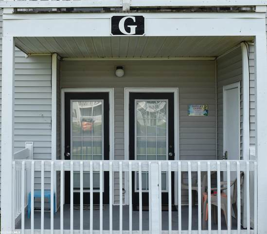 6194 St Hwy 59 G2, Gulf Shores, AL 36542 (MLS #321364) :: Dodson Real Estate Group