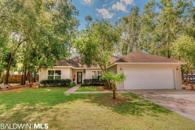19090 Stout Ln, Gulf Shores, AL 36542 (MLS #321376) :: Dodson Real Estate Group