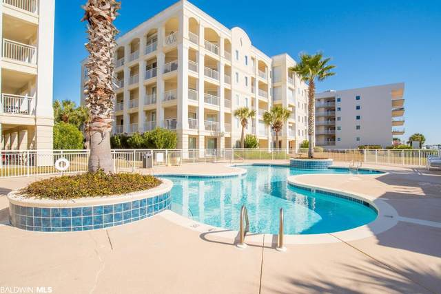 27770 Canal Road #2206, Orange Beach, AL 36561 (MLS #321380) :: RE/MAX Signature Properties