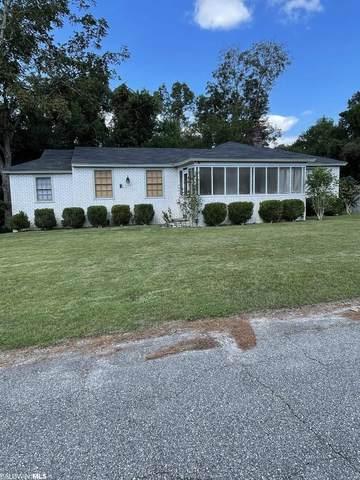 5258 Greenwood Ln, Mobile, AL 36608 (MLS #321383) :: RE/MAX Signature Properties