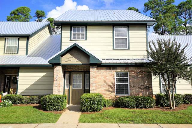 444 Clubhouse Drive 5C, Gulf Shores, AL 36542 (MLS #321390) :: JWRE Powered by JPAR Coast & County