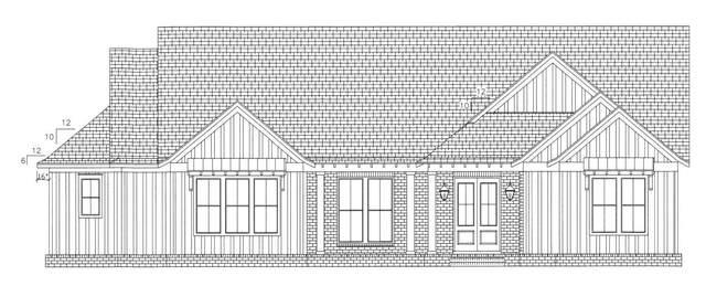 10971 Catania Avenue, Fairhope, AL 36532 (MLS #321400) :: Ashurst & Niemeyer Real Estate