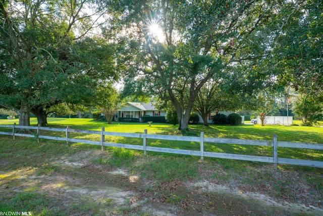 21121 Greek Cemetery Road, Robertsdale, AL 36567 (MLS #321404) :: Sold Sisters - Alabama Gulf Coast Properties
