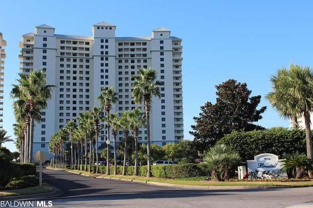 375B Beach Club Trail B1807, Gulf Shores, AL 36542 (MLS #321407) :: Sold Sisters - Alabama Gulf Coast Properties