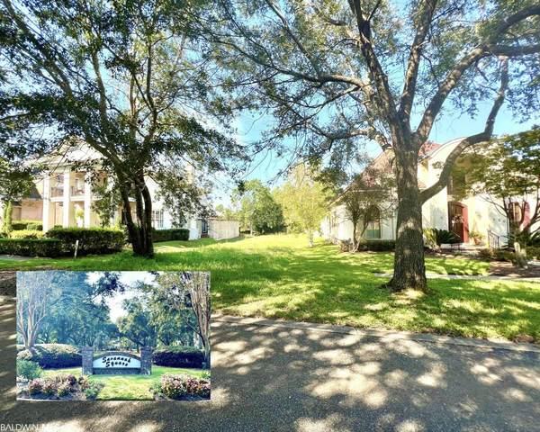 122 Savannah Square, Fairhope, AL 36532 (MLS #321415) :: RE/MAX Signature Properties