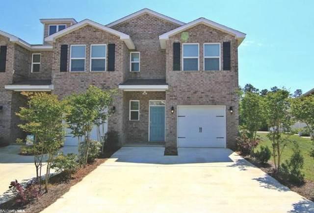 6768 Spaniel Drive #3, Spanish Fort, AL 36527 (MLS #321419) :: Bellator Real Estate and Development