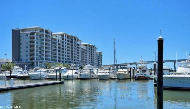 4851 Wharf Pkwy #2217, Orange Beach, AL 36561 (MLS #321423) :: Bellator Real Estate and Development