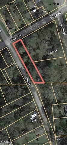 0 Clay Street, Bay Minette, AL 36507 (MLS #321425) :: Gulf Coast Experts Real Estate Team