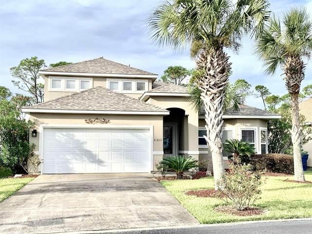 25203 Windward Place, Orange Beach, AL 36561 (MLS #321434) :: Sold Sisters - Alabama Gulf Coast Properties