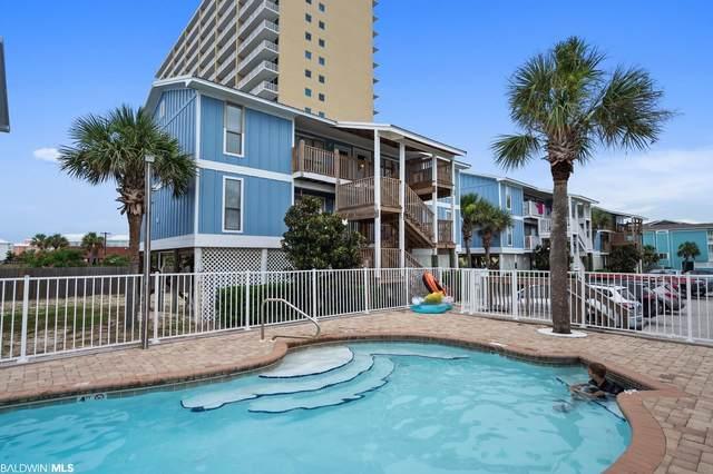 1500 W Beach Blvd #421, Gulf Shores, AL 36542 (MLS #321435) :: JWRE Powered by JPAR Coast & County