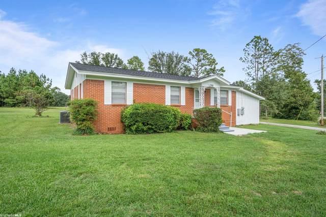 12595 Tall Pine Road, Bay Minette, AL 36507 (MLS #321440) :: Gulf Coast Experts Real Estate Team