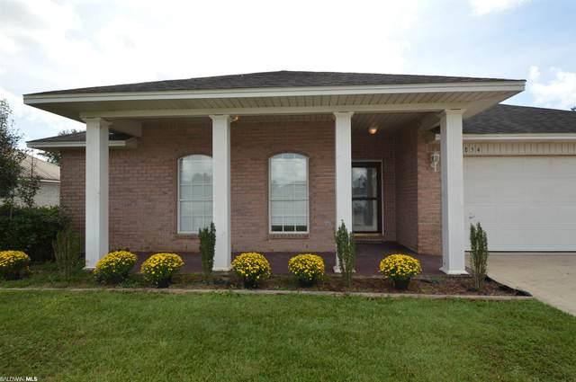 33854 Zuzu Lane, Lillian, AL 36549 (MLS #321442) :: Gulf Coast Experts Real Estate Team