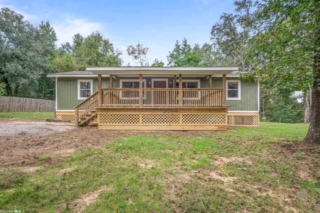 39850A State Highway 225, Bay Minette, AL 36507 (MLS #321447) :: Sold Sisters - Alabama Gulf Coast Properties