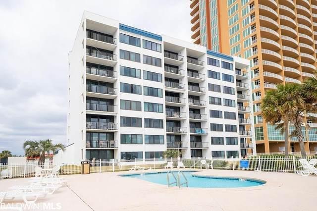24566 Perdido Beach Blvd 52 C, Orange Beach, AL 36561 (MLS #321449) :: Alabama Coastal Living