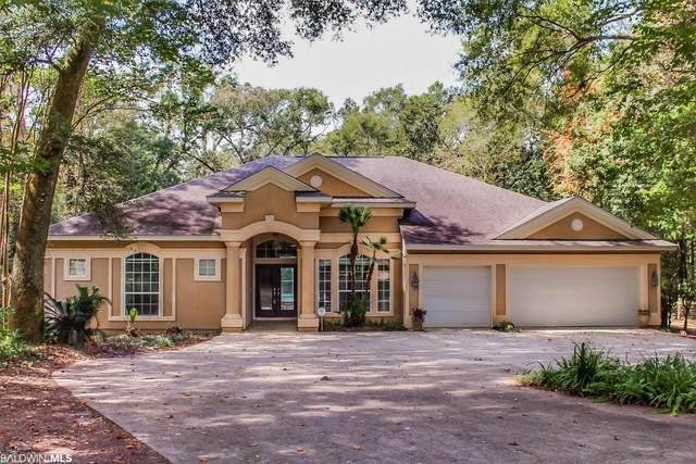 2541 Main Street, Daphne, AL 36526 (MLS #321452) :: Bellator Real Estate and Development