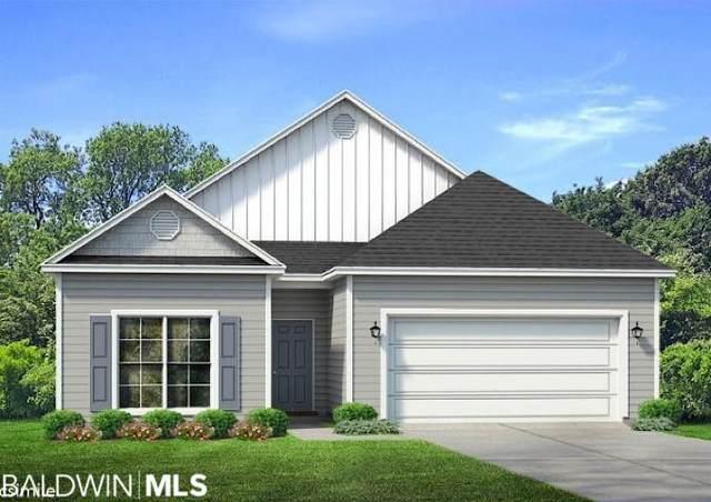4251 Cartgate Dr, Gulf Shores, AL 36542 (MLS #321458) :: Dodson Real Estate Group