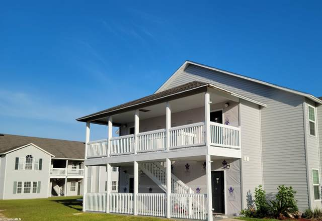 6194 St Hwy 59 S4, Gulf Shores, AL 36542 (MLS #321464) :: Dodson Real Estate Group
