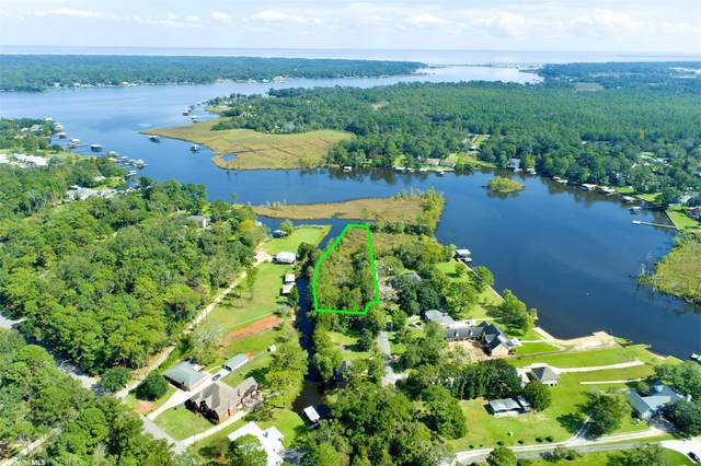 0 E Audubon Drive, Mobile, AL 36619 (MLS #321465) :: Levin Rinke Realty