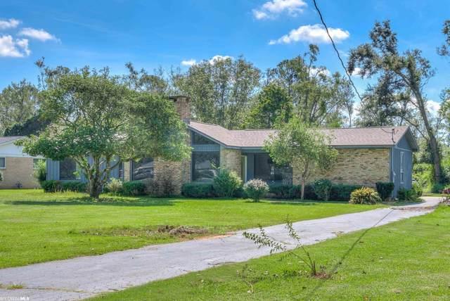 16162 Us Highway 98, Foley, AL 36535 (MLS #321468) :: Dodson Real Estate Group