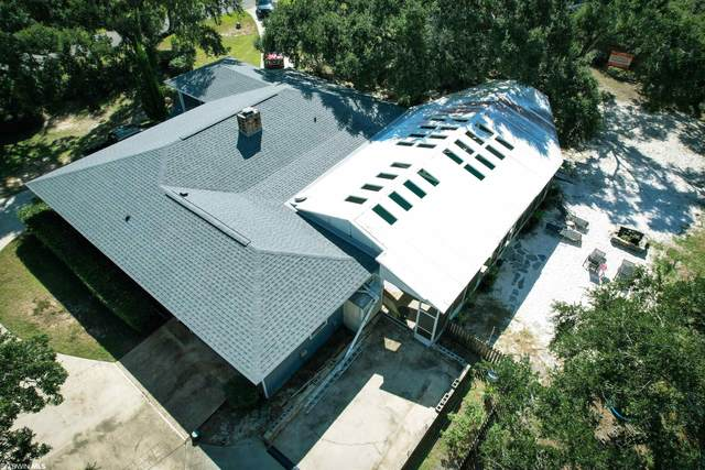 1343 W Fairway Drive, Gulf Shores, AL 36542 (MLS #321473) :: Dodson Real Estate Group
