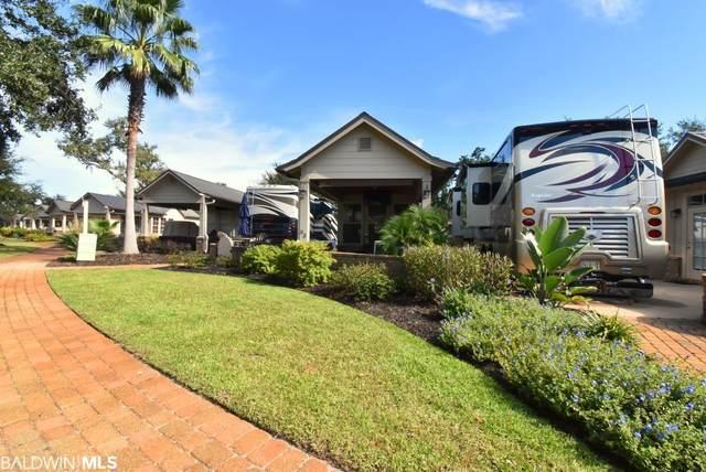 28888 Canal Road #53, Orange Beach, AL 36561 (MLS #321475) :: MarMac Real Estate