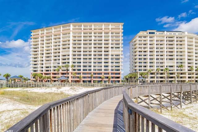 527 Beach Club Trail #1503, Gulf Shores, AL 36542 (MLS #321490) :: Sold Sisters - Alabama Gulf Coast Properties
