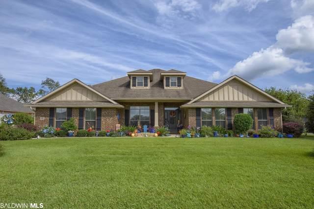 230 Meadow Run Lp, Foley, AL 36535 (MLS #321493) :: MarMac Real Estate