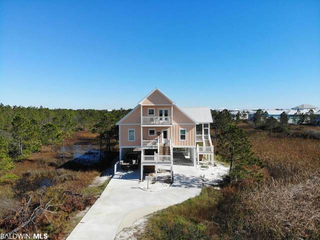 6261 Breeze Time Circle, Gulf Shores, AL 36542 (MLS #321494) :: Sold Sisters - Alabama Gulf Coast Properties