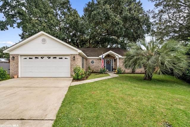 138 Cluster Oaks Court, Foley, AL 36535 (MLS #321500) :: MarMac Real Estate