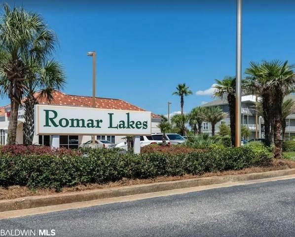 24101 Perdido Beach Blvd D103, Orange Beach, AL 36561 (MLS #321502) :: Sold Sisters - Alabama Gulf Coast Properties