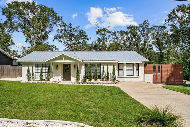 215 Tensaw Avenue, Fairhope, AL 36532 (MLS #321504) :: Dodson Real Estate Group