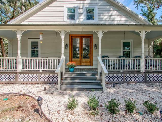 10680 County Road 1, Fairhope, AL 36532 (MLS #321507) :: RE/MAX Signature Properties