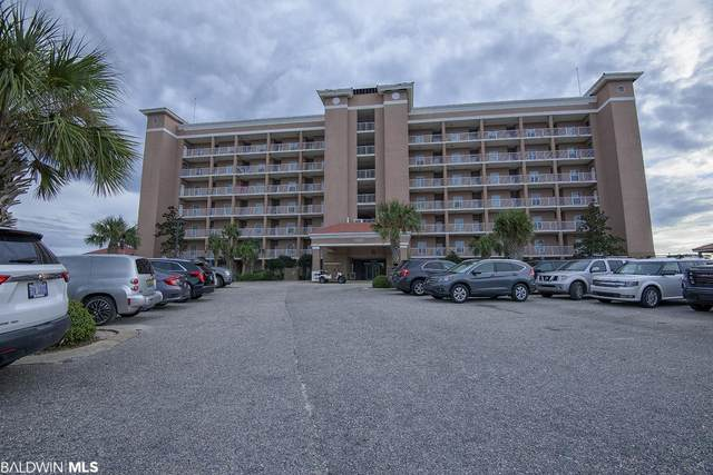 1380 W Highway 180 #505, Gulf Shores, AL 36542 (MLS #321508) :: Dodson Real Estate Group