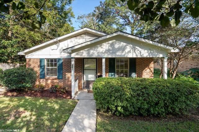 961 Pinemont Drive, Mobile, AL 36609 (MLS #321510) :: Sold Sisters - Alabama Gulf Coast Properties
