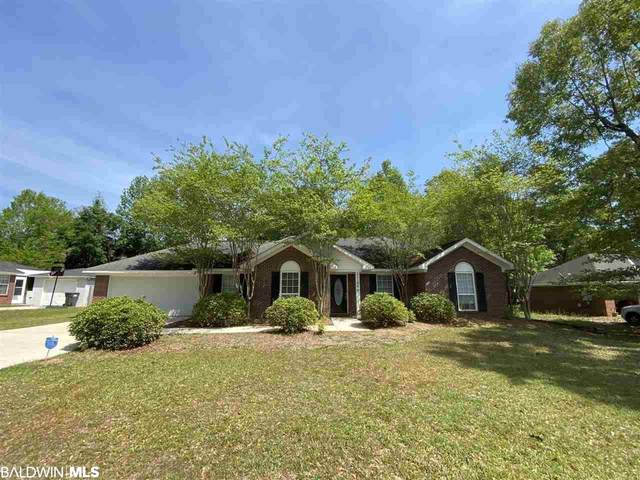 31164 Shambo Road, Daphne, AL 36527 (MLS #321512) :: EXIT Realty Gulf Shores