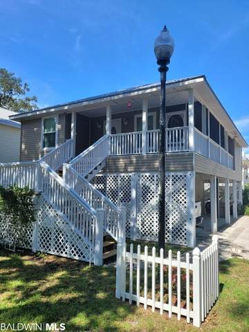 12475 State Highway 180 #31, Gulf Shores, AL 36542 (MLS #321515) :: Sold Sisters - Alabama Gulf Coast Properties