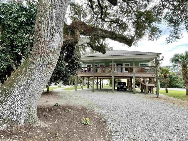 18469 County Road 10 A6, Foley, AL 36535 (MLS #321516) :: MarMac Real Estate