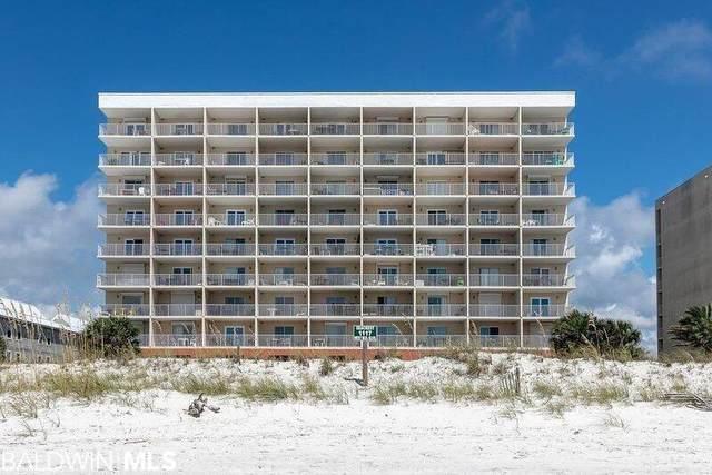 1117 W Beach Blvd #807, Gulf Shores, AL 36542 (MLS #321517) :: JWRE Powered by JPAR Coast & County