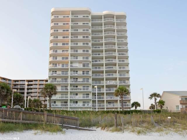 24568 Perdido Beach Blvd #704, Orange Beach, AL 36561 (MLS #321519) :: Sold Sisters - Alabama Gulf Coast Properties