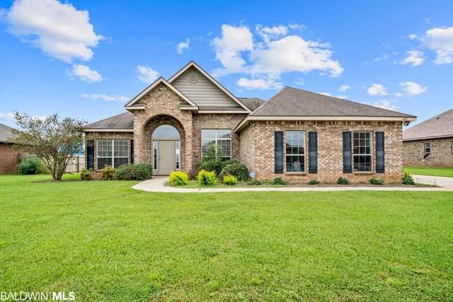 640 Parish Lakes Drive, Foley, AL 36535 (MLS #321526) :: MarMac Real Estate