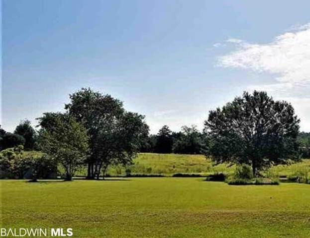 26868 Loxley Heights Road, Loxley, AL 36551 (MLS #321527) :: Levin Rinke Realty