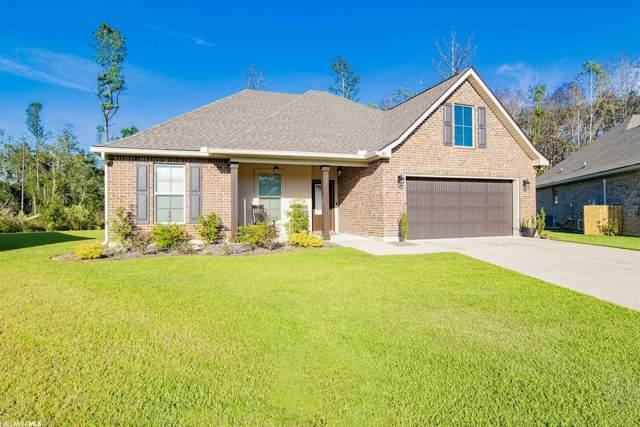 963 Gibson Court, Foley, AL 36535 (MLS #321529) :: MarMac Real Estate