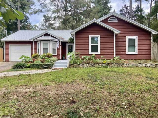 102 Brookwood Circle, Daphne, AL 36526 (MLS #321534) :: Levin Rinke Realty